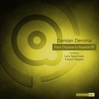Damian Deroma – From Disperse to Reperse EP