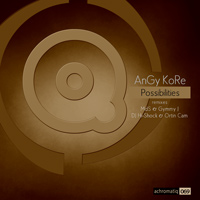 AnGy KoRe - Possibilities