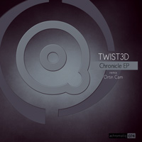 TWIST3D – Chronicle EP