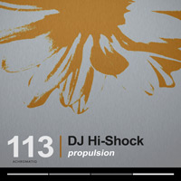 DJ Hi-Shock - Propulsion