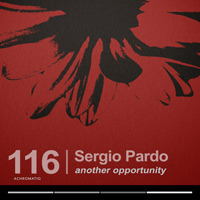 Sergio Pardo - Another Opportunity