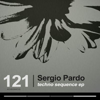 Sergio Pardo - Techno Sequence EP