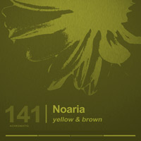 Noaria – Yellow & Brown