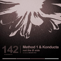 Method 1 & Konducta – Not the B Side