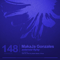 MakaJa Gonzales - Asteroid Flyby