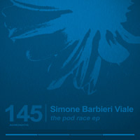 Simone Barbieri Viale - The Pod Race EP