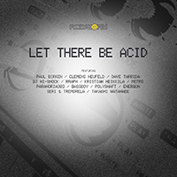 VA - Let There Be Acid