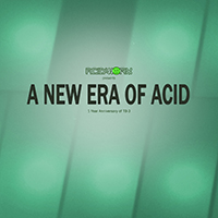 VA – A New Era of Acid
