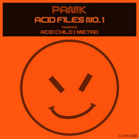 PAN!K – Acid Files No. 1