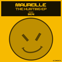 Maureille - The Hunting EP