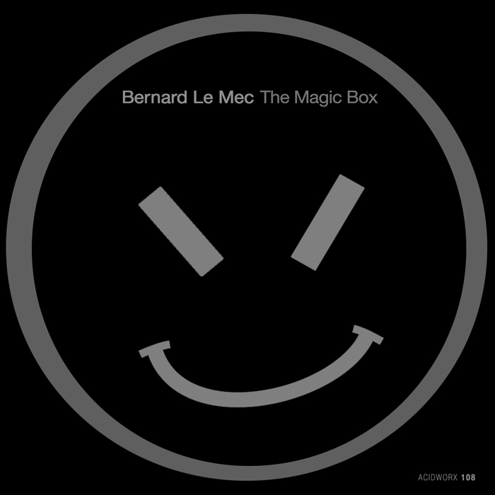 Bernard Le Mec – The Magic Box