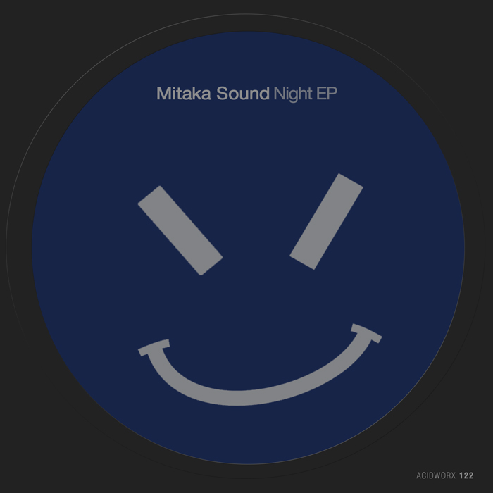 Mitaka Sound – Night EP