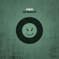 PAN!K – The Mando EP