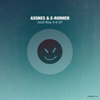 E-runner, Axones – Acid Way 4-6 EP