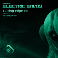 Electric Envoy - Cutting Edge EP