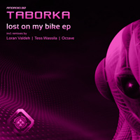 Taborka - Lost on my Bike EP