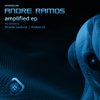 Andre Ramos - Amplified EP
