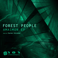 Forest People – Amaimon EP
