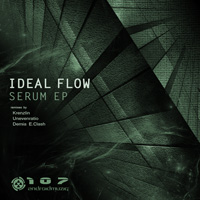 Ideal Flow – Serum EP