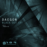 Daegon - Black Out EP