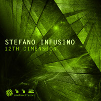 Stefano Infusino - 12th Dimension