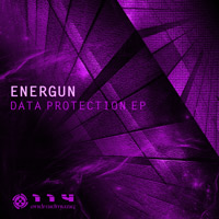 Energun - Data Protection EP