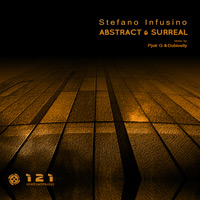 Stefano Infusino - Abstract and Surreal