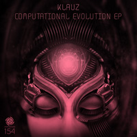 Klauz - Computational Evolution EP