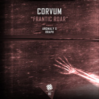 Corvum - Frantic Roar