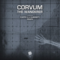 Corvum – The Wanderer