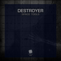 Destroyer - Space Tools
