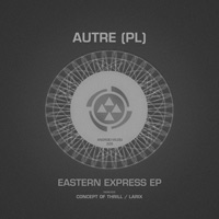 Autre – Eastern Express EP