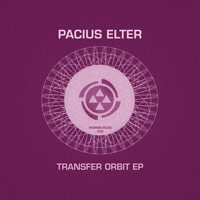 Pacius Elter – Transfer Orbit EP