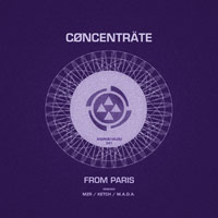 Concentrate – From Paris