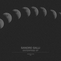 Sandro Galli – Enterprise EP