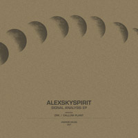 Alexskyspirit – Signal Analysis EP