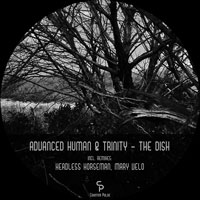 Advanced Human & Trinity - The Dish