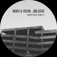 Rraph, Michal Jablonski – Counter Pulse Series 17