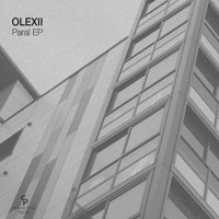 Olexii – Paral EP