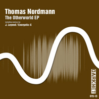Thomas Nordmann - The Otherworld EP