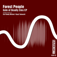 Forest People – Gate of Deadly Sins EP