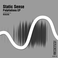Static Sense - Palpitations EP