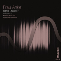 Frau Anke – Fighter Queen EP