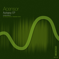 Acensor - Autopsy EP
