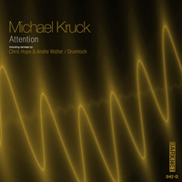 Michael Kruck - Attention