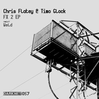 Chris Flatey & Timo Glock - FX2 EP