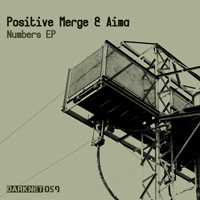 Positive Merge & Aima - Numbers EP