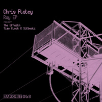 Chris Flatey - Ray EP