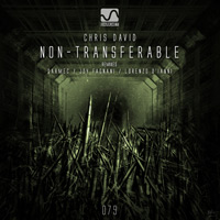 Chris David - Non-Transferable