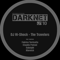 DJ Hi-Shock - The Travelers